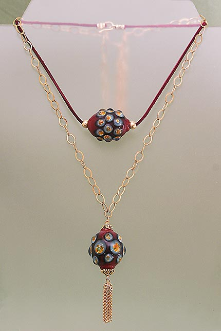 tom boylan bead necklace by angela timpe of angela jewel